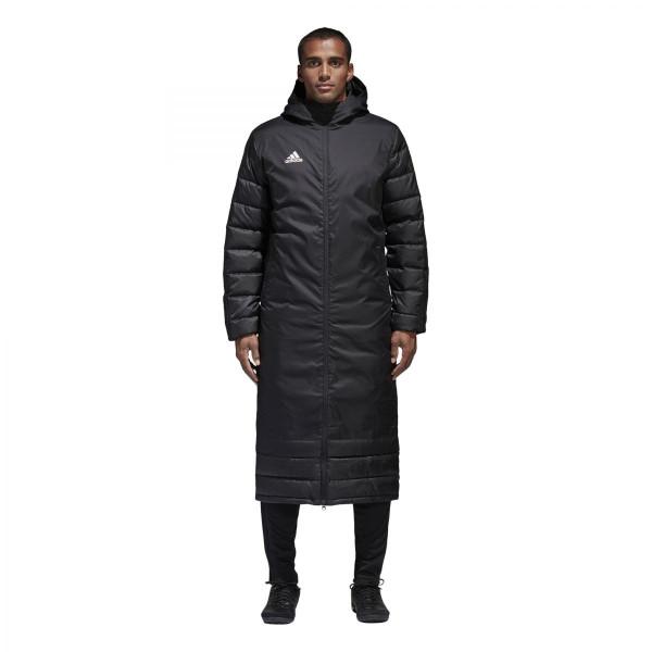 Pánská bunda adidasPerformance JKT18 WINT COAT - foto 0