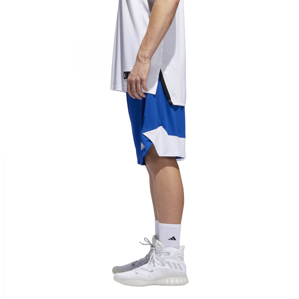 Pánské šortky adidasPerformance Crzy Expl short - foto 1