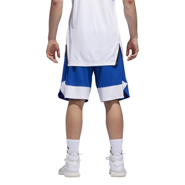 Pánské šortky adidasPerformance Crzy Expl short - foto 2