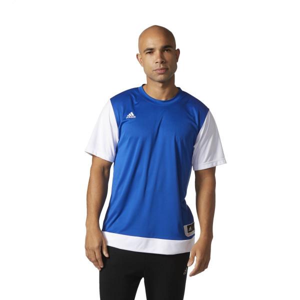 Pánske tričko adidasPerformance Crzy Expl Shoot - foto 0