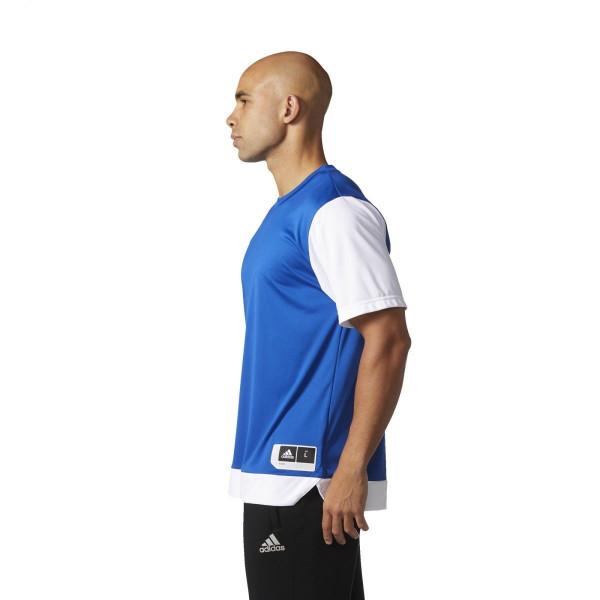 Pánske tričko adidasPerformance Crzy Expl Shoot - foto 1