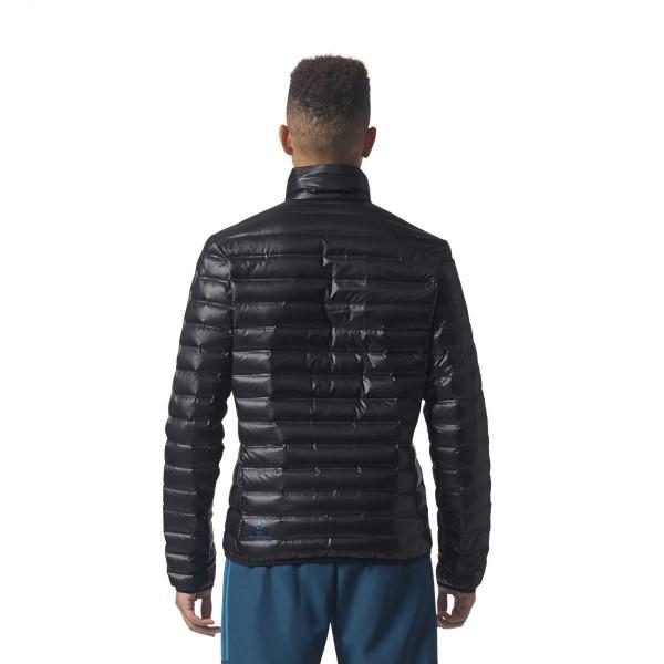 Pánska zimná bunda adidasPerformance REAL MADRID TV DOWN JK - foto 2