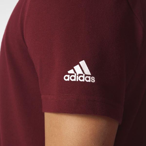 Pánske tričko adidasPerformance ESSENTIALS BASE POLO - foto 4
