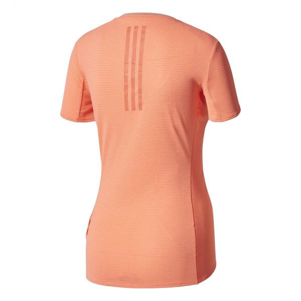 Dámské tričko adidasPerformance SN SS TEE W - foto 1