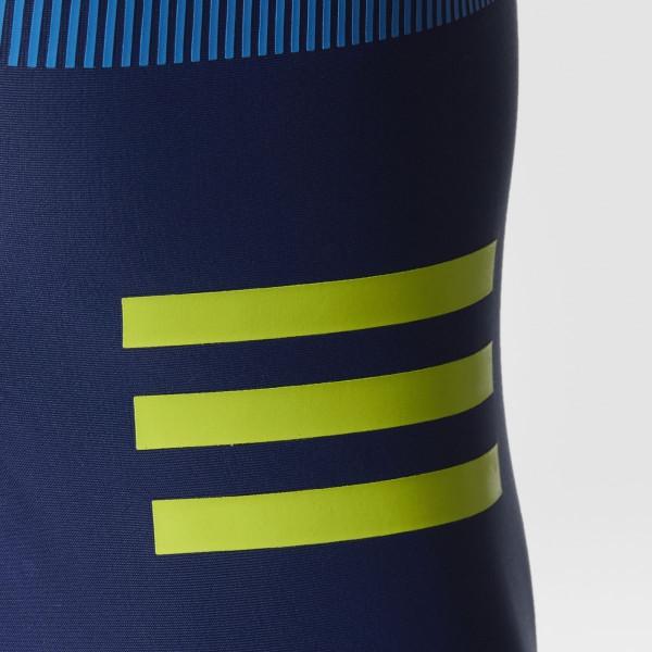 Dívčí plavky adidasPerformance OCC SWIM INF - foto 3