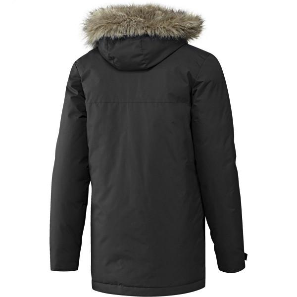 Pánská zimní bunda adidasPerformance XPLORIC PARKA - foto 1