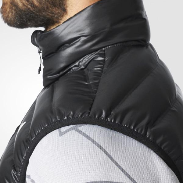 Pánska vesta adidasPerformance Varilite Vest - foto 5