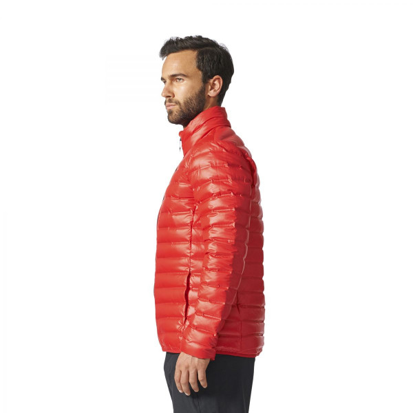 Pánska bunda adidasPerformance Varilite Jacket - foto 1