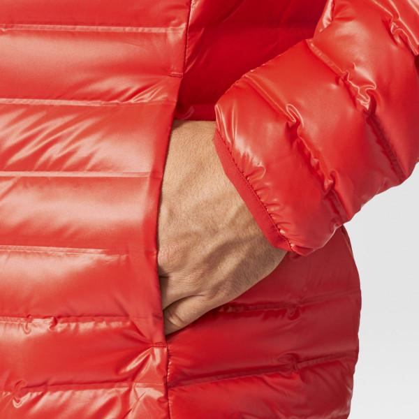 Pánska bunda adidasPerformance Varilite Jacket - foto 6