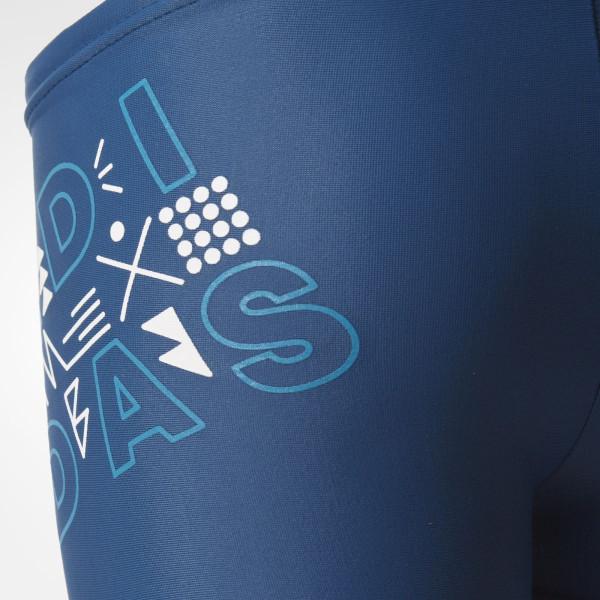 Chlapecké plavky adidasPerformance INFANTS BX - foto 3