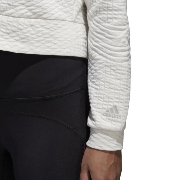 Dámske tričko adidasPerformance Perf Sweatshirt - foto 3