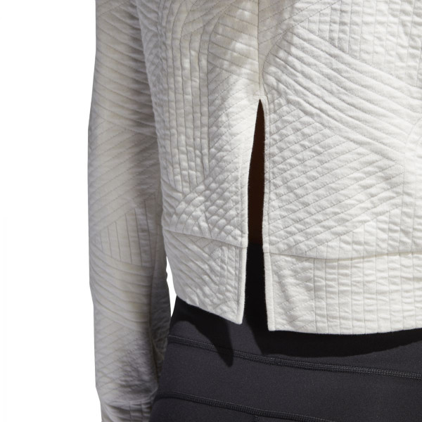 Dámske tričko adidasPerformance Perf Sweatshirt - foto 5