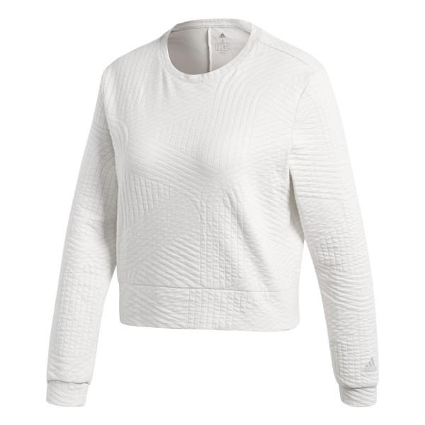 Dámske tričko adidasPerformance Perf Sweatshirt - foto 6
