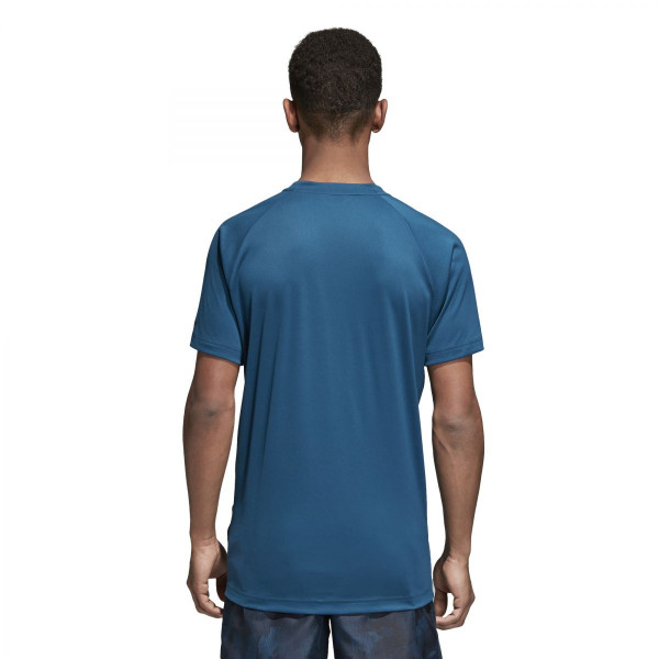Pánské tričko adidasPerformance Ampli Tee 3 - foto 2