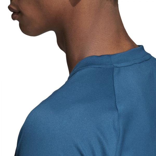 Pánské tričko adidasPerformance Ampli Tee 3 - foto 4