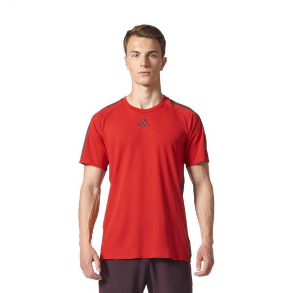 Pánske tričko adidasPerformance BARRICADE TEE - foto 0