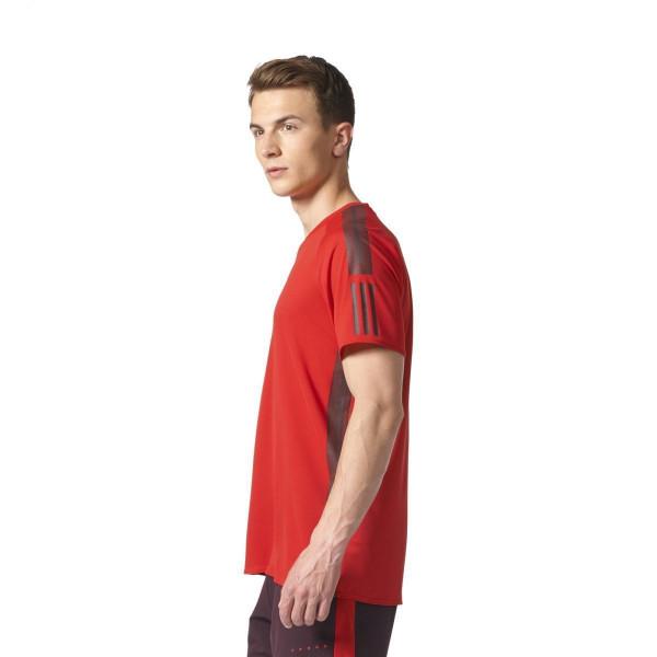 Pánske tričko adidasPerformance BARRICADE TEE - foto 1