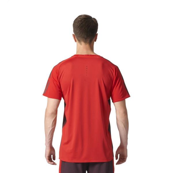 Pánske tričko adidasPerformance BARRICADE TEE - foto 2
