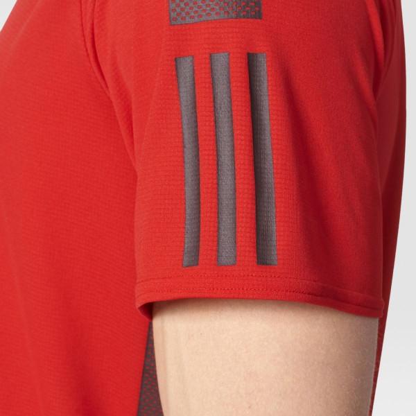 Pánske tričko adidasPerformance BARRICADE TEE - foto 4