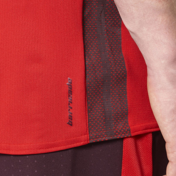 Pánske tričko adidasPerformance BARRICADE TEE - foto 5