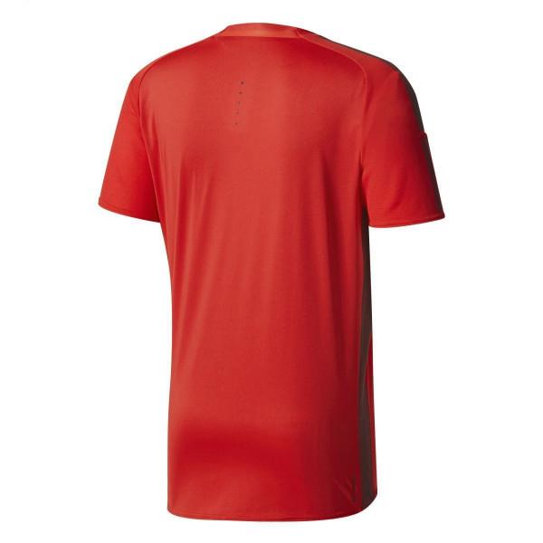 Pánske tričko adidasPerformance BARRICADE TEE - foto 7