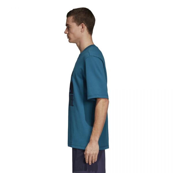 Pánské tričko adidasOriginals ADVENTURE TEE - foto 1