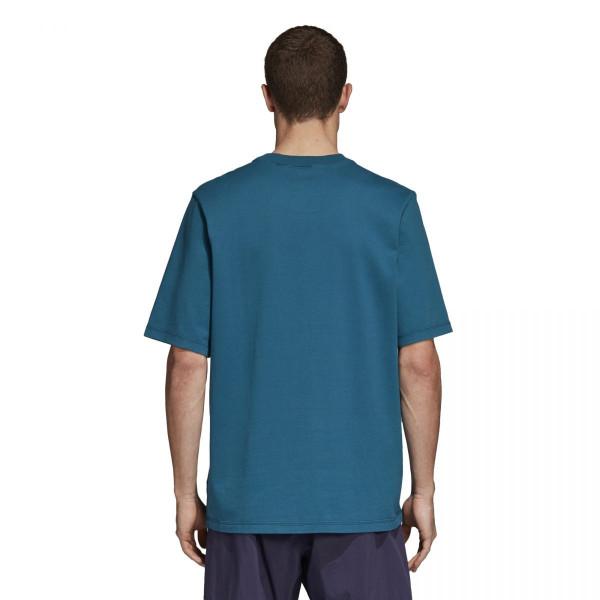 Pánské tričko adidasOriginals ADVENTURE TEE - foto 2