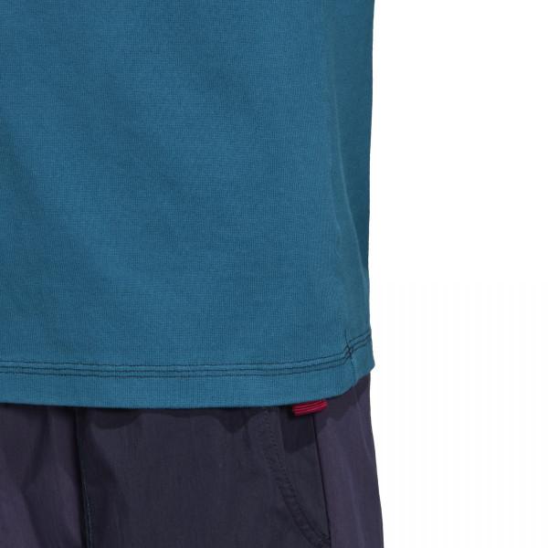 Pánské tričko adidasOriginals ADVENTURE TEE - foto 4