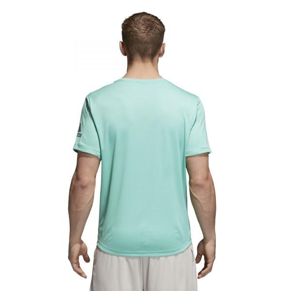 Pánské tričko adidasPerformance FreeLift chill - foto 2