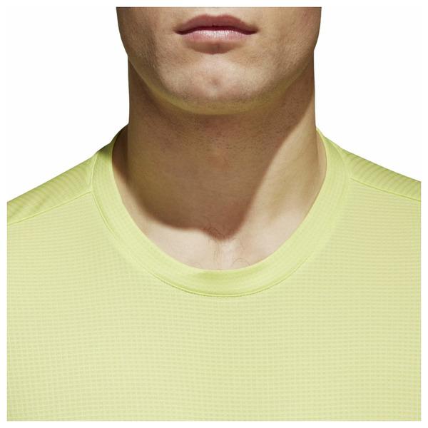 Pánske tričko adidasPerformance FreeLift chill - foto 4