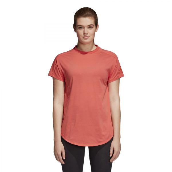 Dámske tričko adidasPerformance W Zne Tee - foto 0