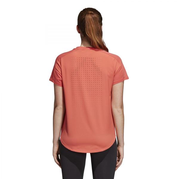 Dámske tričko adidasPerformance W Zne Tee - foto 2