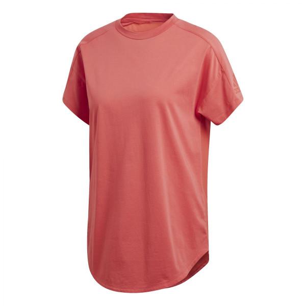 Dámske tričko adidasPerformance W Zne Tee - foto 6
