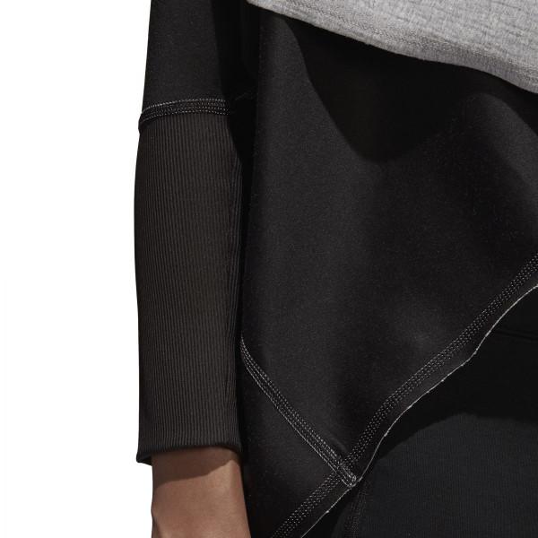 Dámska mikina adidasPerformance W Id Tw&Trn Wrp - foto 5