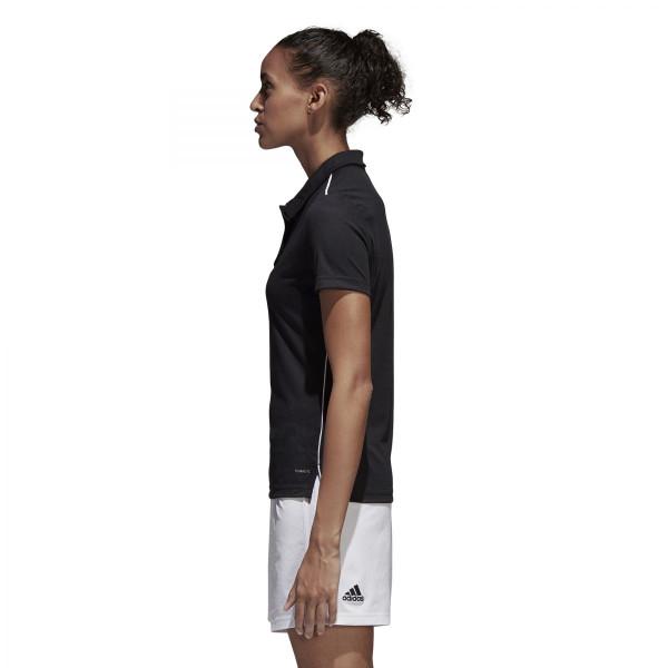 Dámské tričko adidasPerformance CORE18 POLO W - foto 1