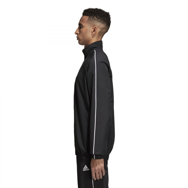 Pánská bunda adidasPerformance CORE18 PRE JKT - foto 1