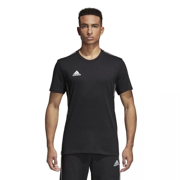 Pánské tričko adidasPerformance CORE18 TEE - foto 0