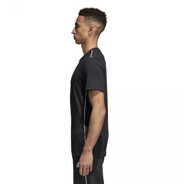 Pánské tričko adidasPerformance CORE18 TEE - foto 1