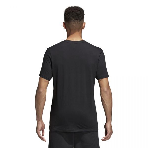 Pánské tričko adidasPerformance CORE18 TEE - foto 2