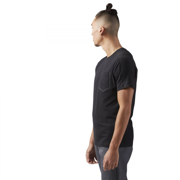 Pánské tričko Reebok Training Supply Move Tee - foto 1