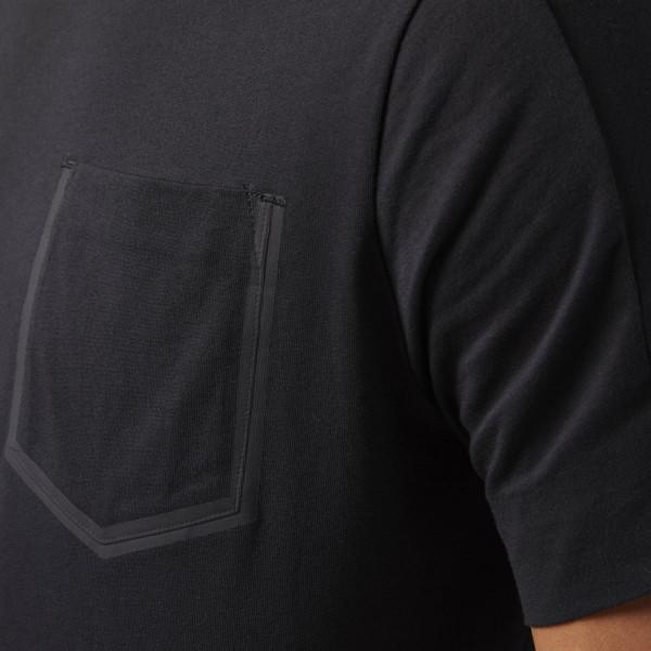 Pánské tričko Reebok Training Supply Move Tee - foto 3