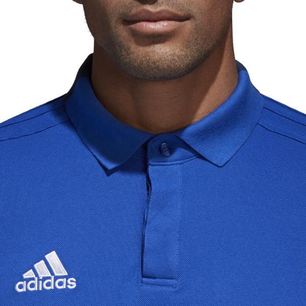 Pánské tričko adidasPerformance CONDIVO 18 CO POLO - foto 3