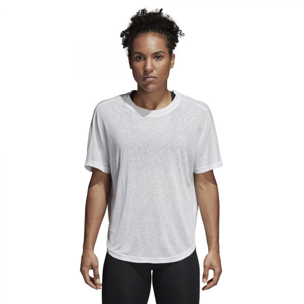Dámské tričko adidasPerformance Light&Soft Tee - foto 0