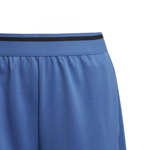 Chlapčenské krátke nohavice adidasPerformance YB TR COOL SH - foto 1