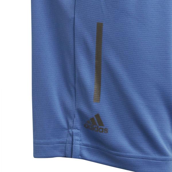 Chlapčenské krátke nohavice adidasPerformance YB TR COOL SH - foto 2