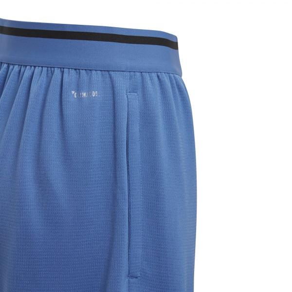 Chlapčenské krátke nohavice adidasPerformance YB TR COOL SH - foto 3