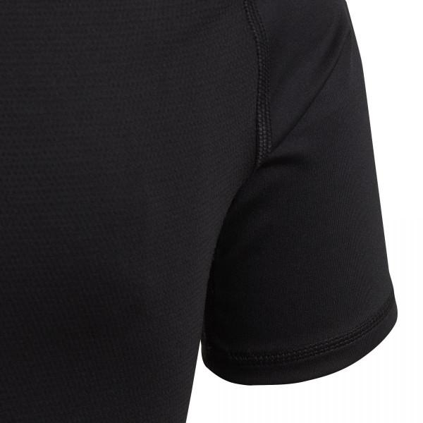 Chlapecké funkční tričko adidasPerformance YB AlphaSkin SPR TEE - foto 2
