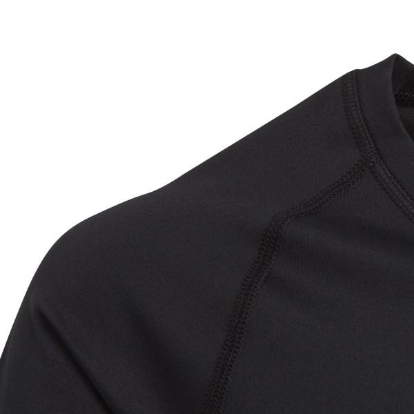 Chlapecké funkční tričko adidasPerformance YB AlphaSkin SPR TEE - foto 3