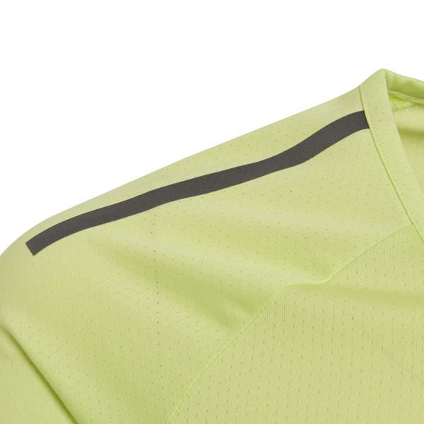 Dievčenské tričko adidasPerformance YG TR COOL TEE - foto 1