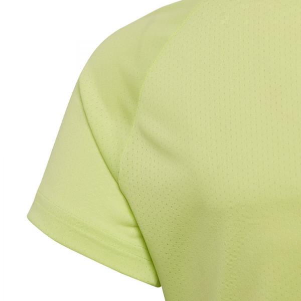 Dievčenské tričko adidasPerformance YG TR COOL TEE - foto 2